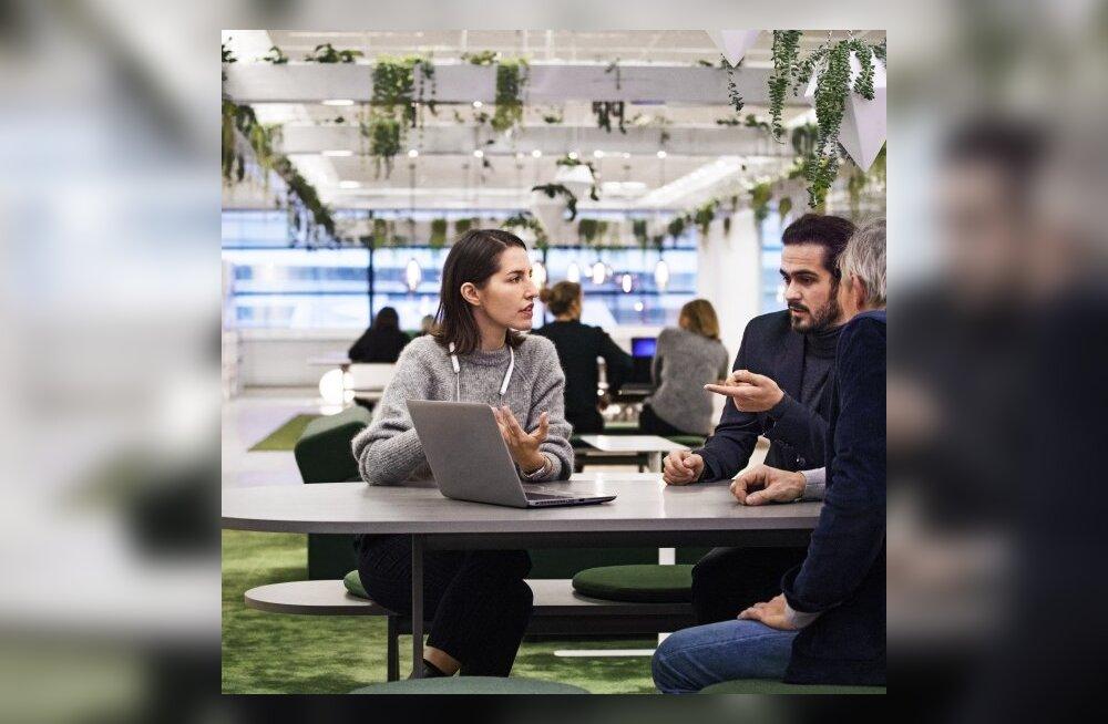 Kuidas Office 365 filmistuudio töö kergemaks teeb?