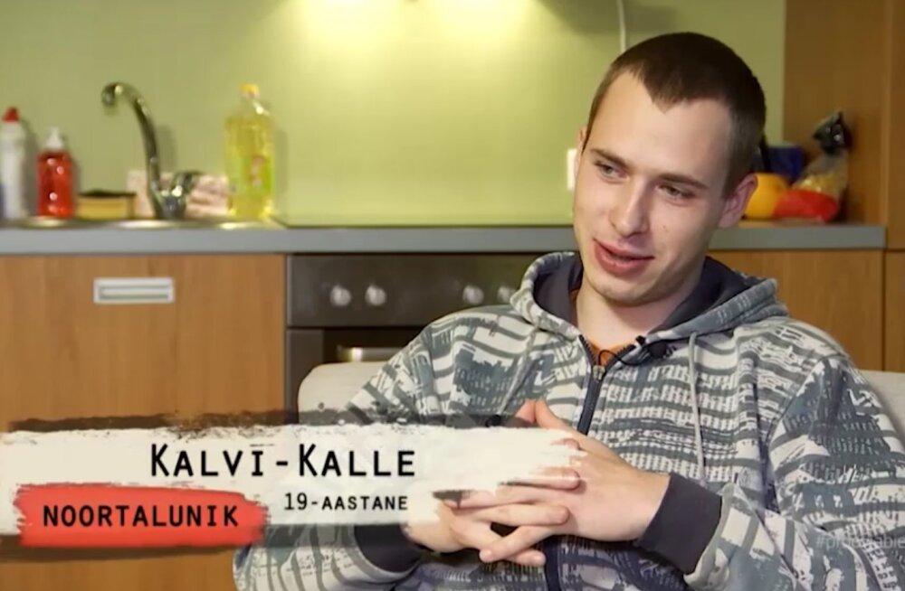"""Anna oma panus: """"Prooviabielu"""" fännid koguvad raha Kalvi-Kalle trahvi tasumiseks"""