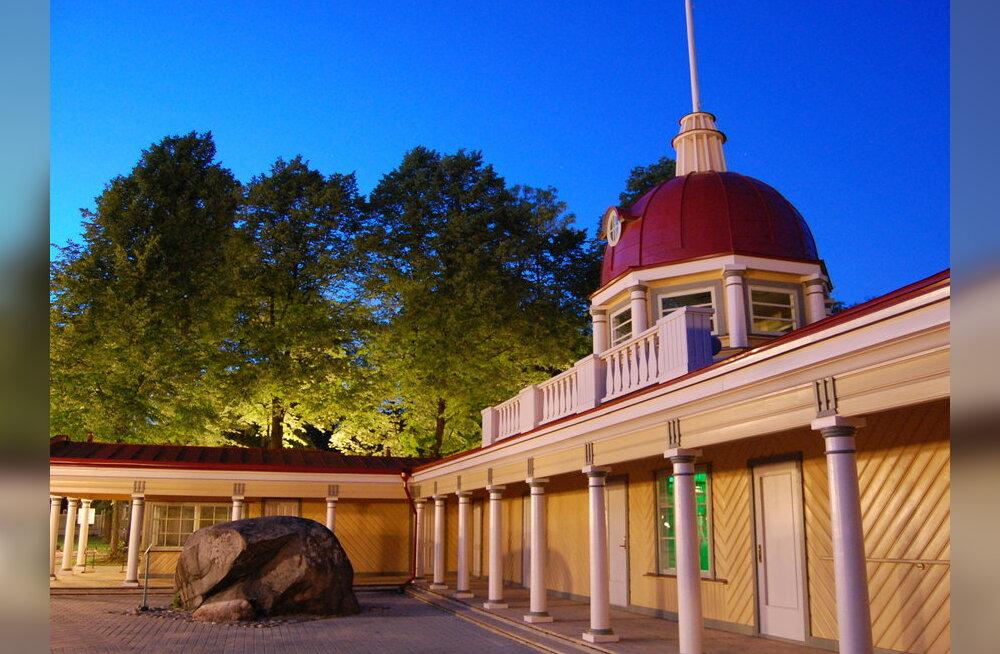 Kadriorus avab uksed mänguline lastemuuseum Miia-Milla-Manda