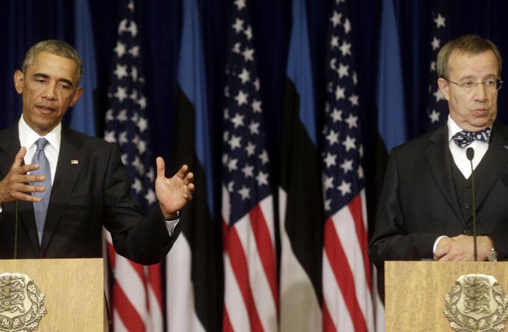 FORTE TEST: pane end proovile riigijuhtide nägude kontrollis!