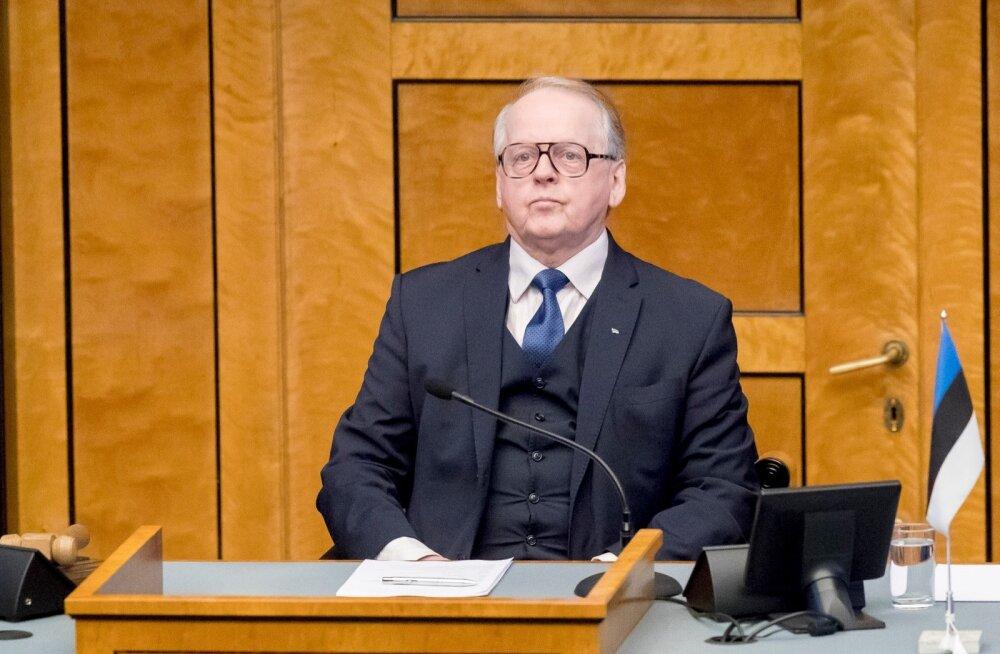 100 aastat Eesti Maanõukogu otsusest