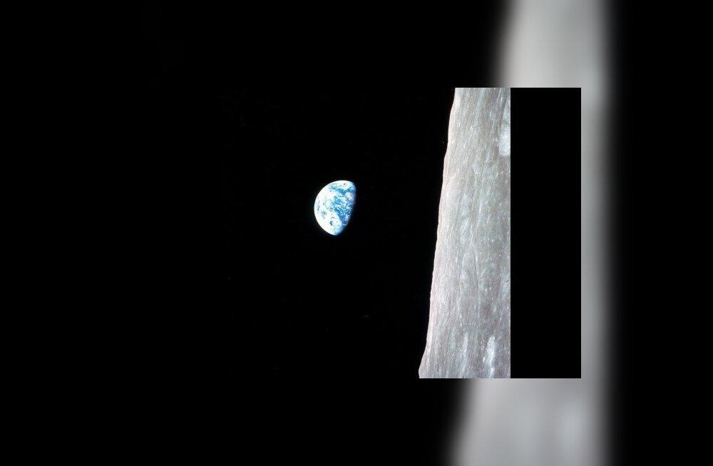 Noorim inimene kosmoses oli German Titov, vanim John Glenn