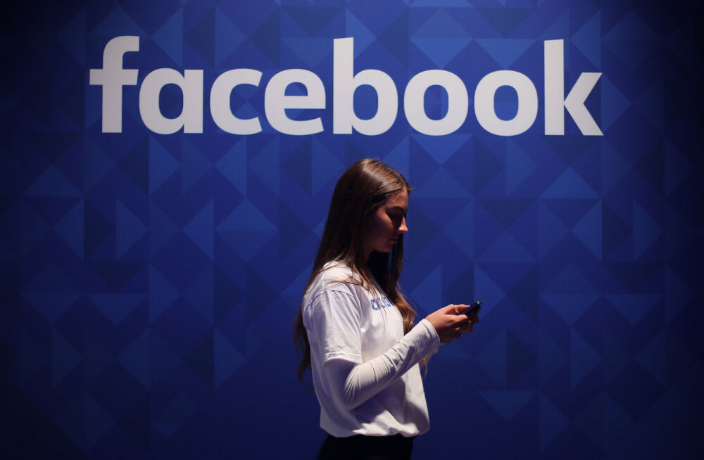 Facebook активно ищет в Риге кадры для борьбы с манипулированием общественным мнением