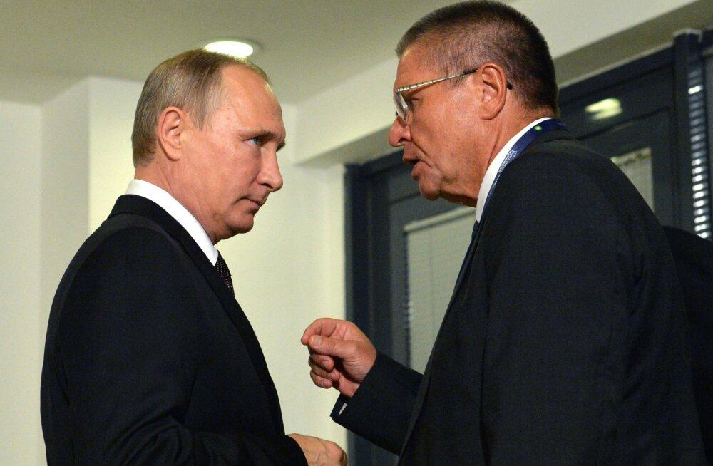 Uljukajev ja kaks kohvritäit raha, Venemaal algas ajalooline kohtuprotsess endise majandusarengu ministri üle