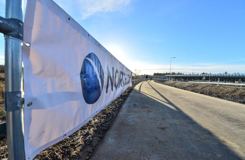 Nordeconi poolaasta lõppes poole miljoni eurose kahjumiga