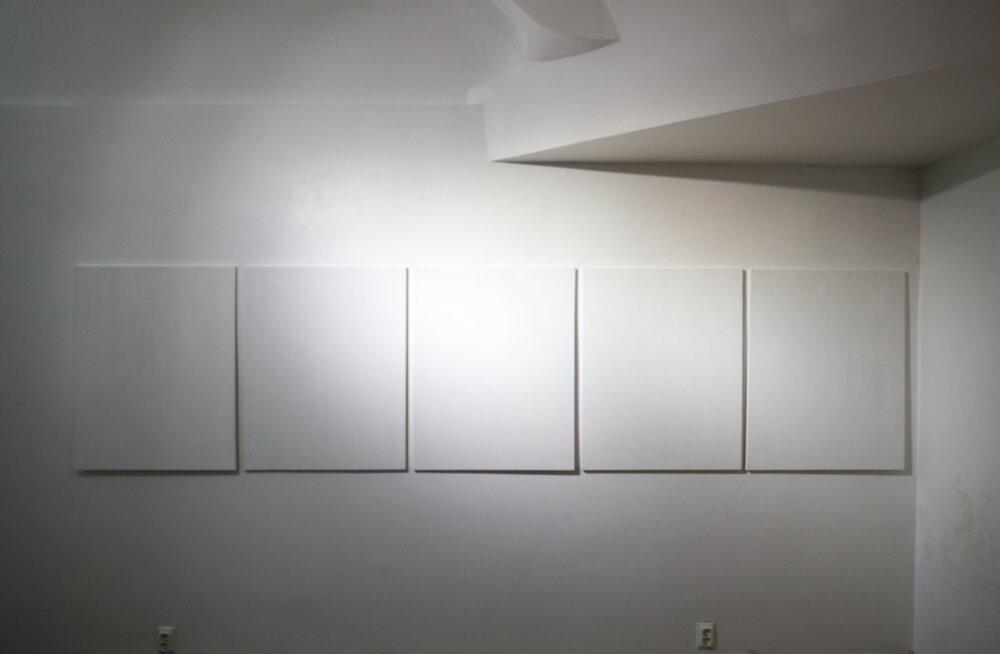 """Näitus """"Pista see endale seina"""" viib objektide eksistentsi miinimumini"""