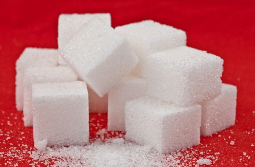 Suhkruasendajad – magus elu või kibe tõde?
