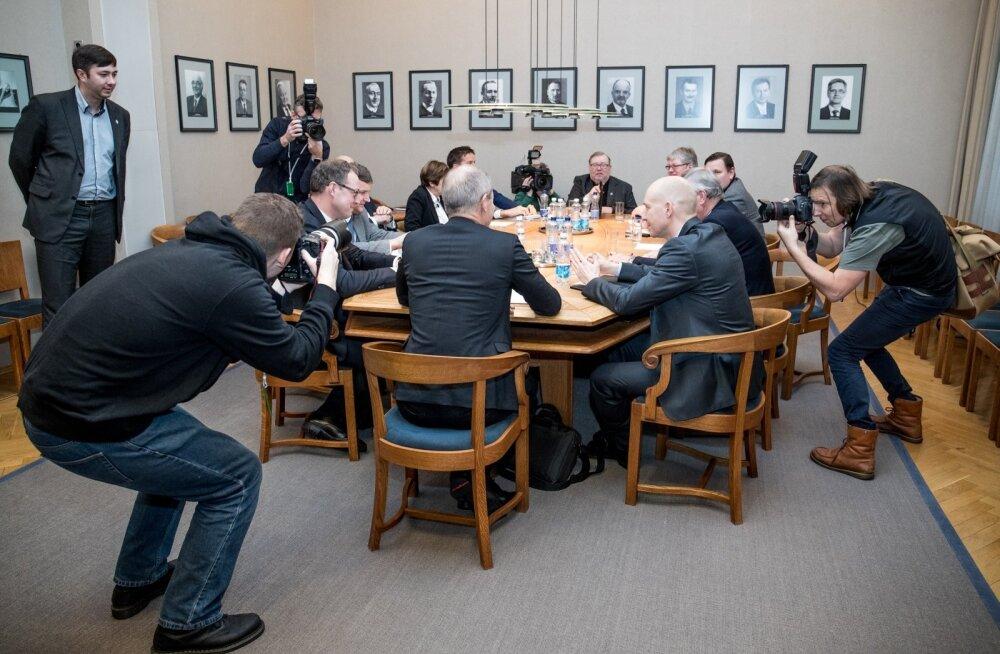 Eesti Panga nõukogu