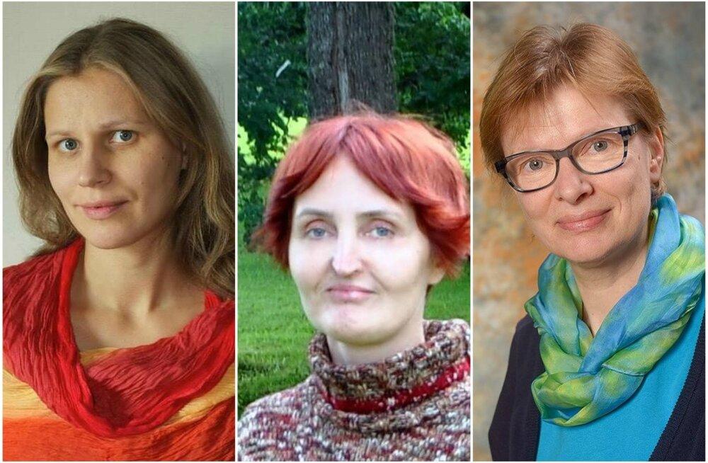 Nelli Jung,Kätlin Liimets,Elin Ots