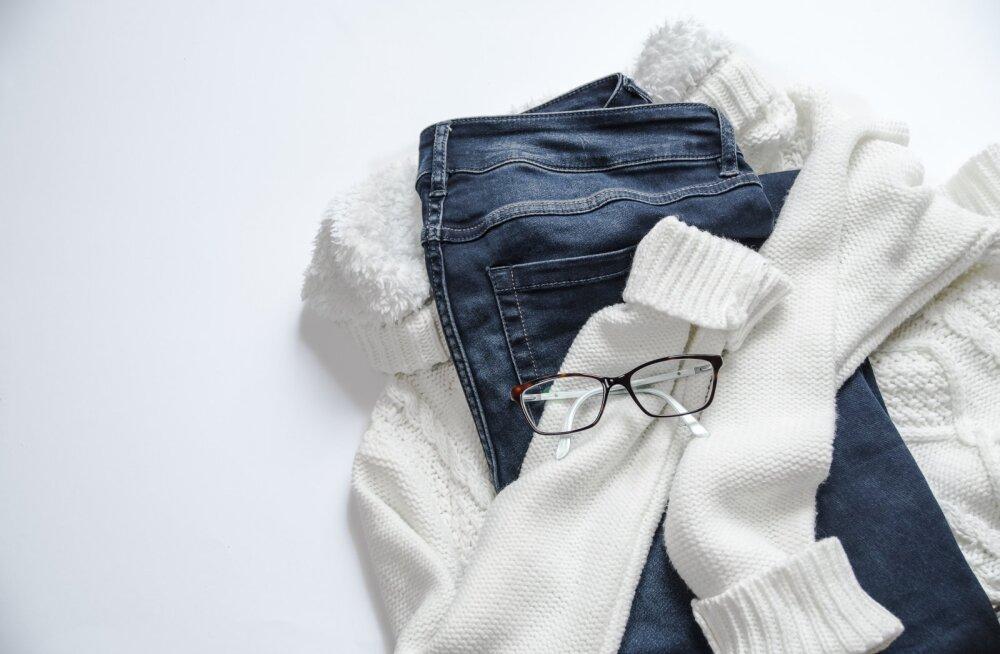 Почему плохо носить новую одежду до стирки?