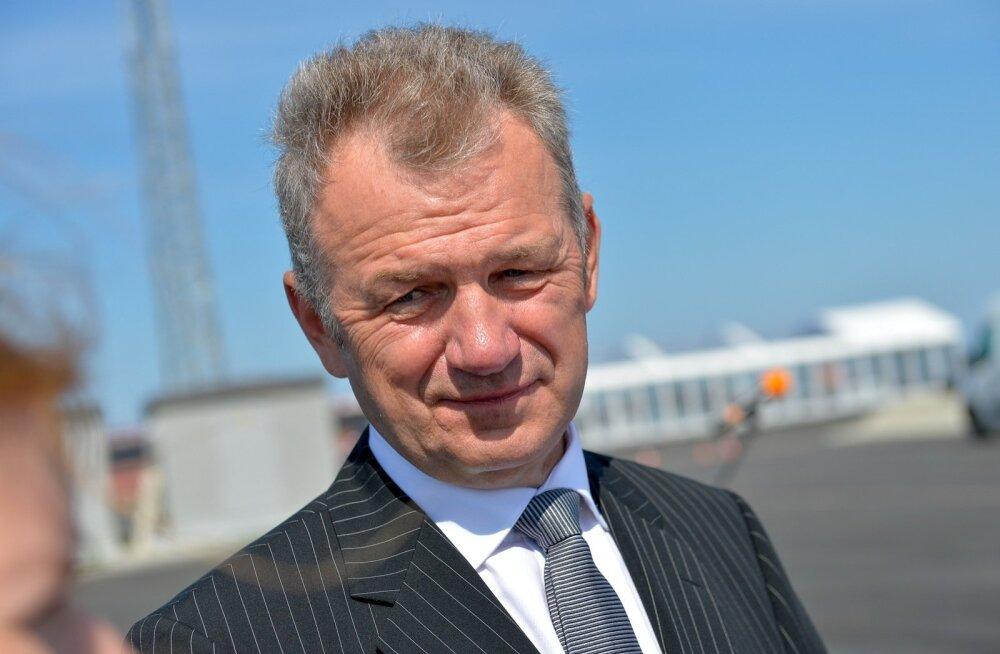 Erik Laidvee