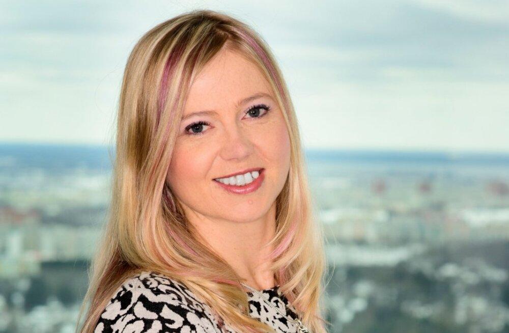 Главой Eesti Loto стала Рийна Роозипуу, долгое время руководившая Таллиннской телебашней