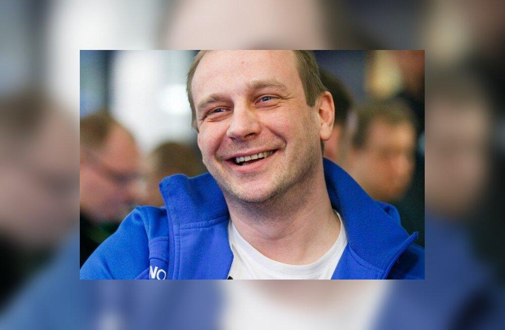 Marek Selgeveer