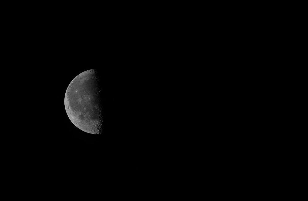 Tänavuse kuuvarjutuse teeb eriliseks see, et Kuu läbib täpselt Maa varju keskpunkti