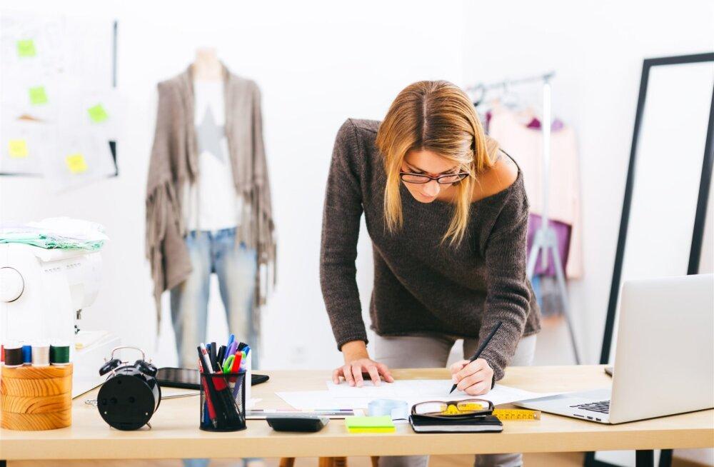 UURING: Silmapaistva riietuse mõju uue töökoha saamisel