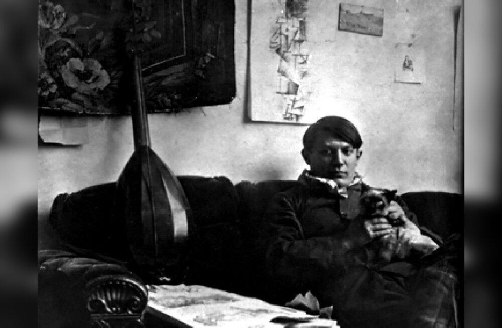 Picasso Helsingis – meile lähemal kui kunagi varem