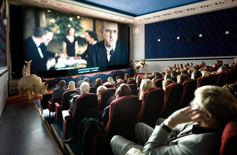 """""""Saksa kevad"""" pakub kultuuriprogrammi lastele ja noortele"""