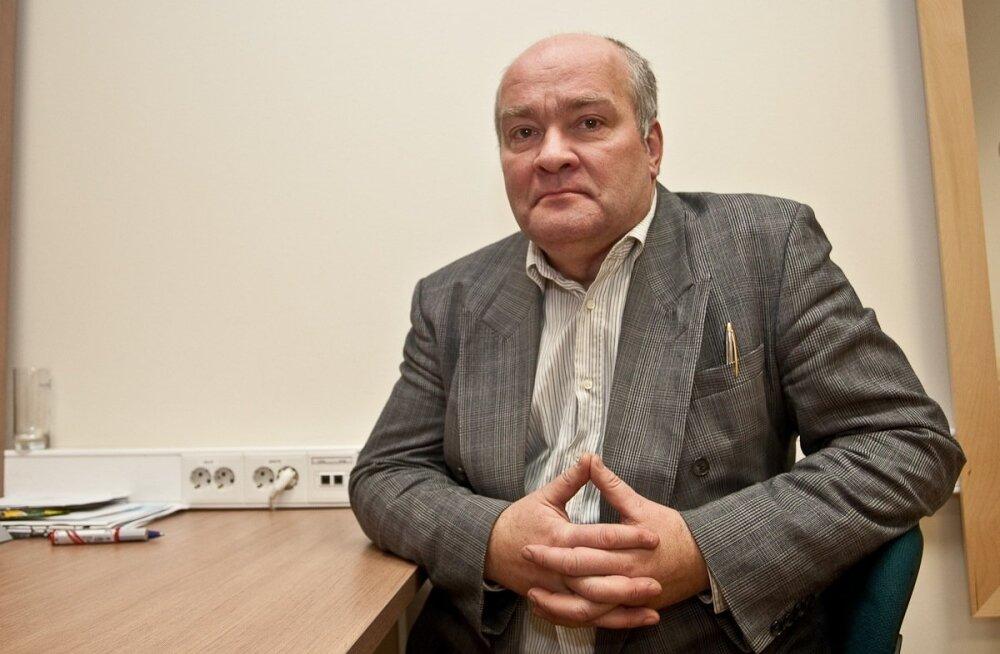 Andres Arrak - pressisõber 2009