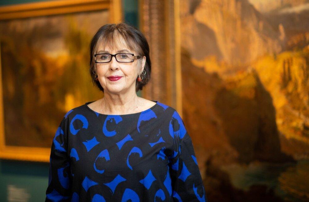 2018 on olnud Eesti Kunstimuuseumile märgiline aasta, mis avab uksi ka tulevikus. Helme sõnul soovitakse juubeliaastat kasutada selleks, et luua tugevam sõprus inimese ja kunsti vahel.