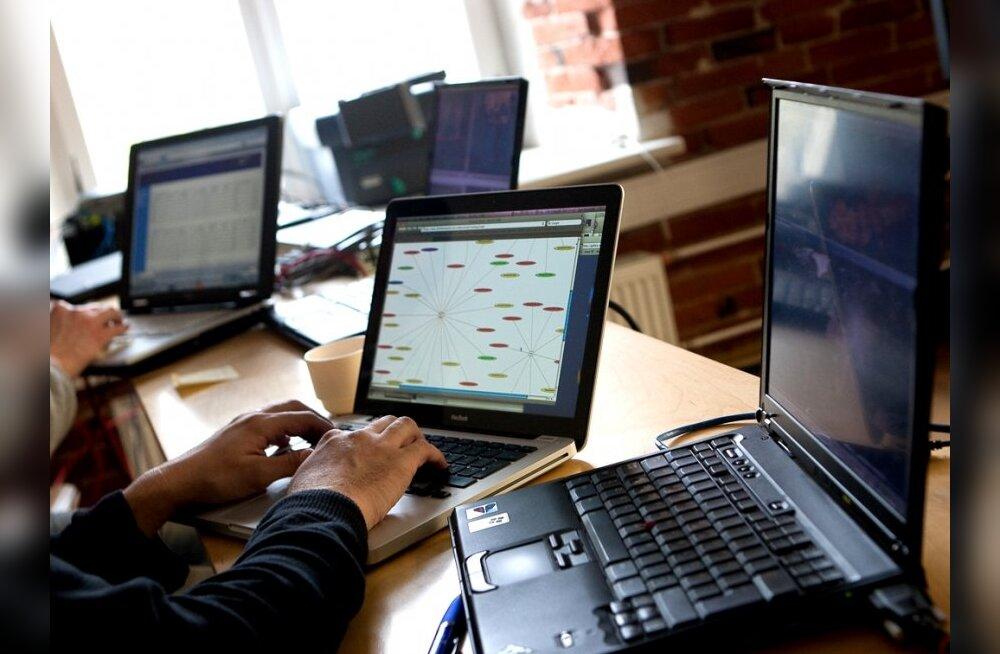Vene kohus mõistis Eesti küberkurjategija kaasosalise tingimisi vangi
