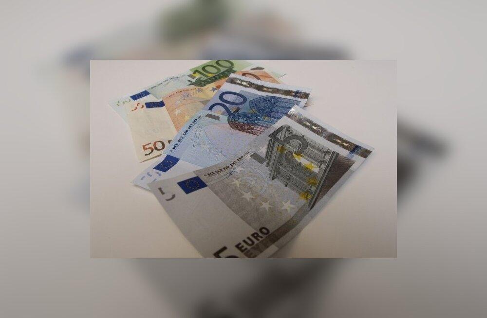 Tahad teada, kuhu sinu euro rahatähed liiguvad?