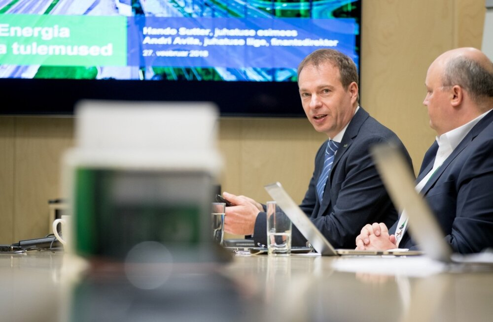 Pool miljardit eurot maksev tehing lõpusirgel? Tuulikufirmat tahavad osta nii Eesti Energia kui Leedu energiakontsern