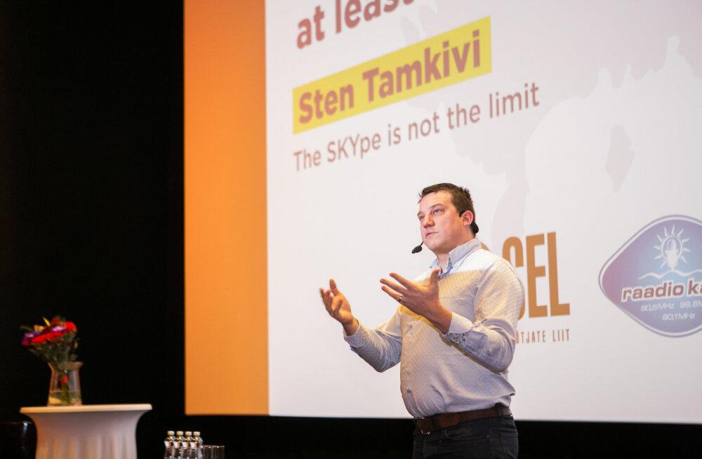 MEIE MAA | Ettevõtjate liit pidas aastakonverentsi