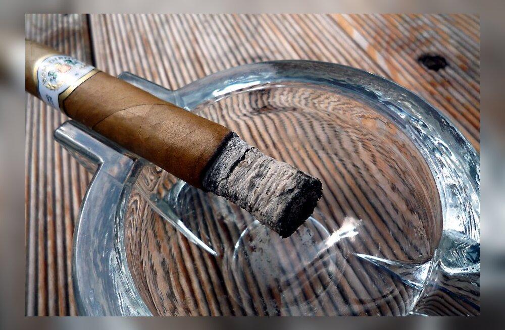 Arva, kes: suurim sigarieksportija polegi mõni eksootiline riik!