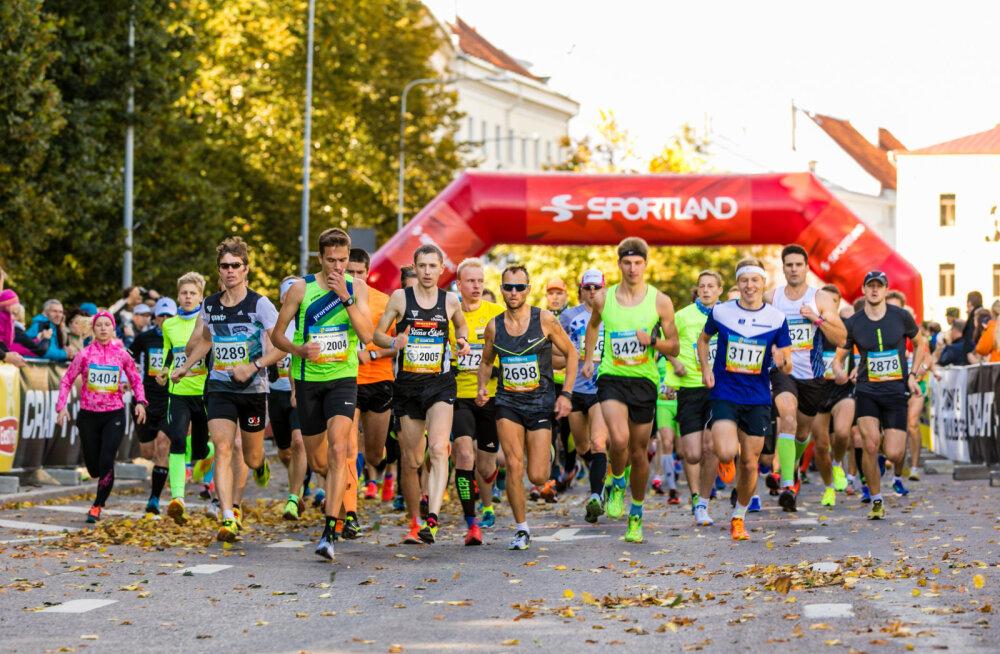 Tartu linnamaraton