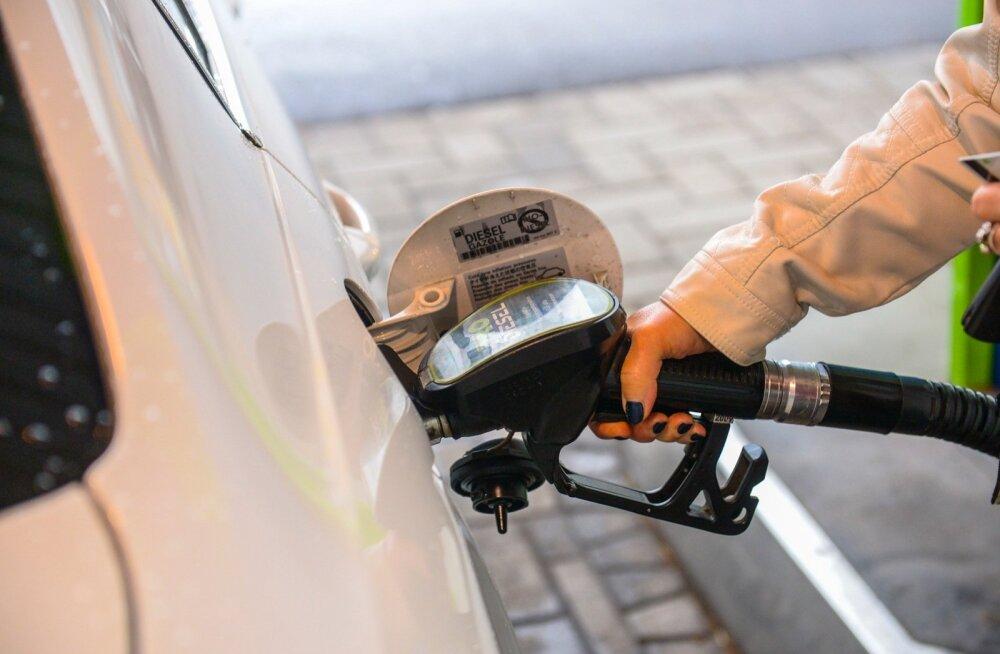 Kuus lihtsat nippi kütuse säästmiseks