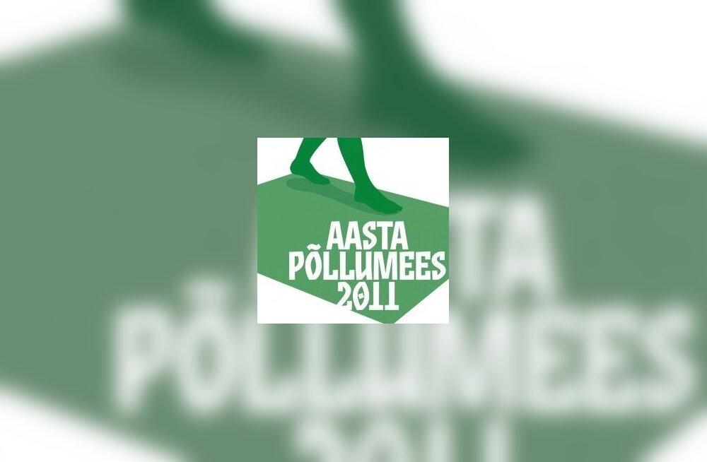 """""""Aasta Põllumees 2011"""" kandidaadi ankeet"""