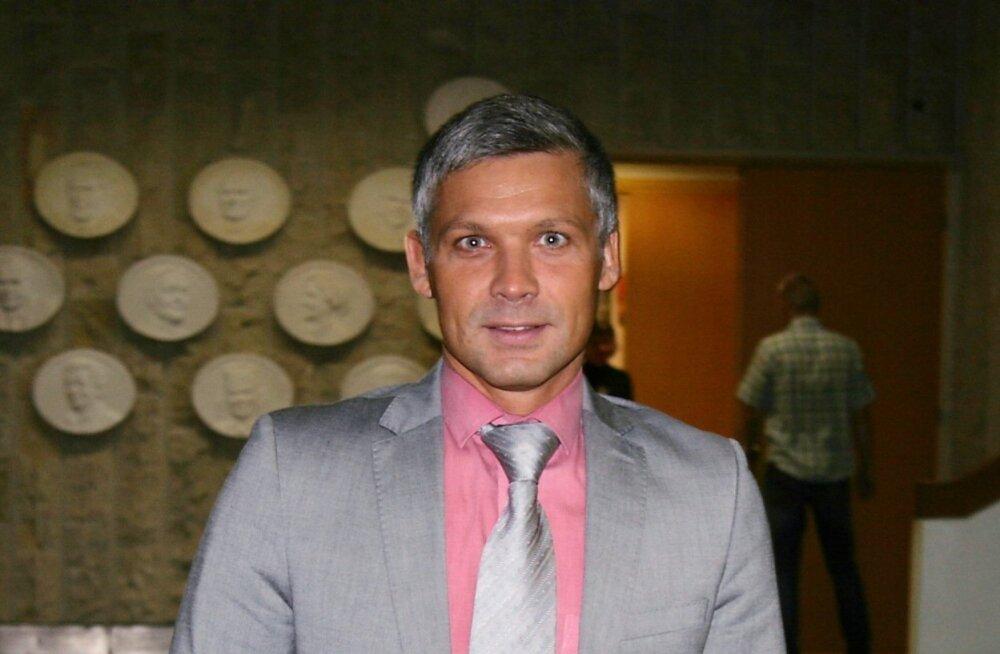 Kohtla-Järve linnavalitsusel Vadim Vildele kui õigusnõunikule etteheiteid pole.