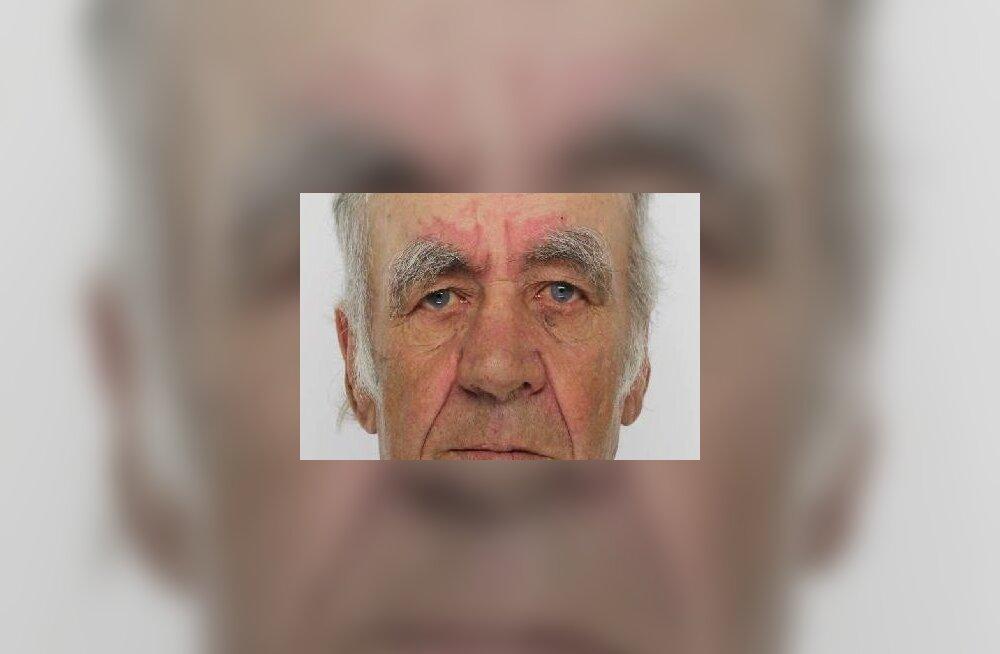 Пропавший 68-летний Иван найден