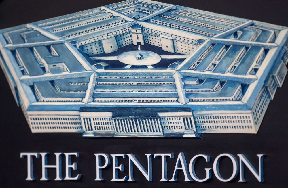 Pentagon eirab president Trumpi arvamusi ja jätkab kliimamuutuseks valmistumist