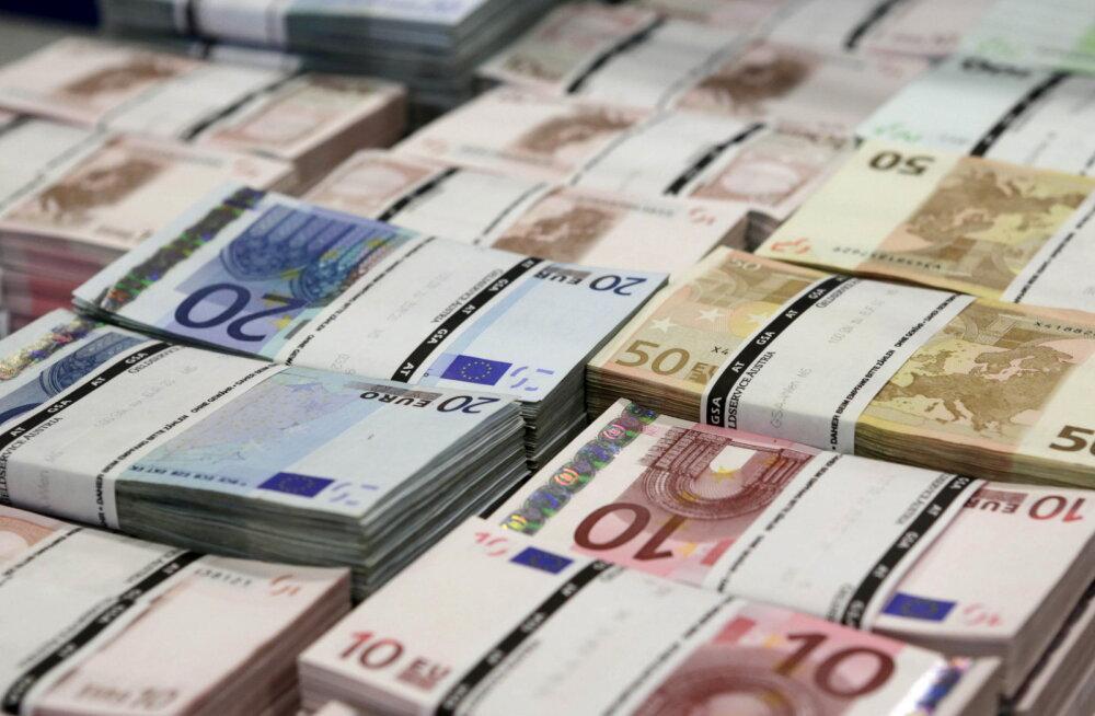 Эксперт: каким должен быть объем следующего бюджета ЕС?