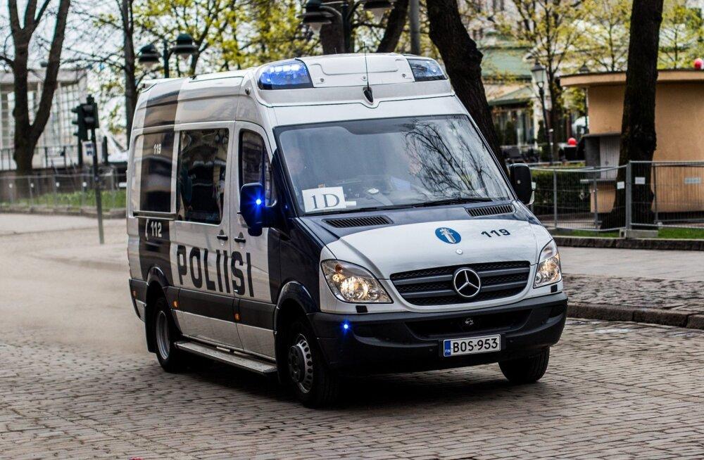 В результате мошеннической схемы преступники получили в Эстонии, Финляндии и Швеции добра на 150 000 евро