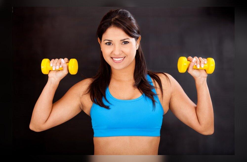 Сбросить вес без диет. 5 лайфхаков