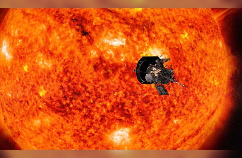 NASA valmistub esimeseks Päikese-missiooniks ja ka sina saad sellest osa võtta