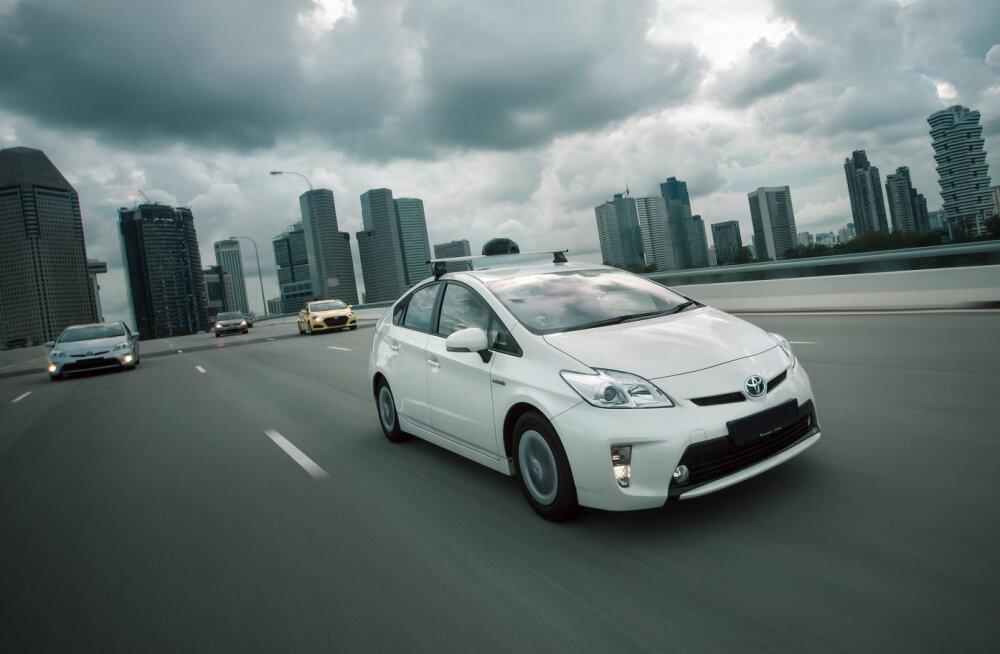 Lätlased arendavad tehnoloogiat, mis tõotab ära hoida 1,2 miljonit liiklussurma aastas