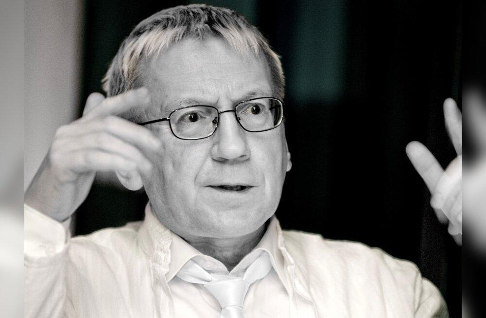 Linnar Priimägi: Trubetsky juhtum— psühhoterrori õppetund