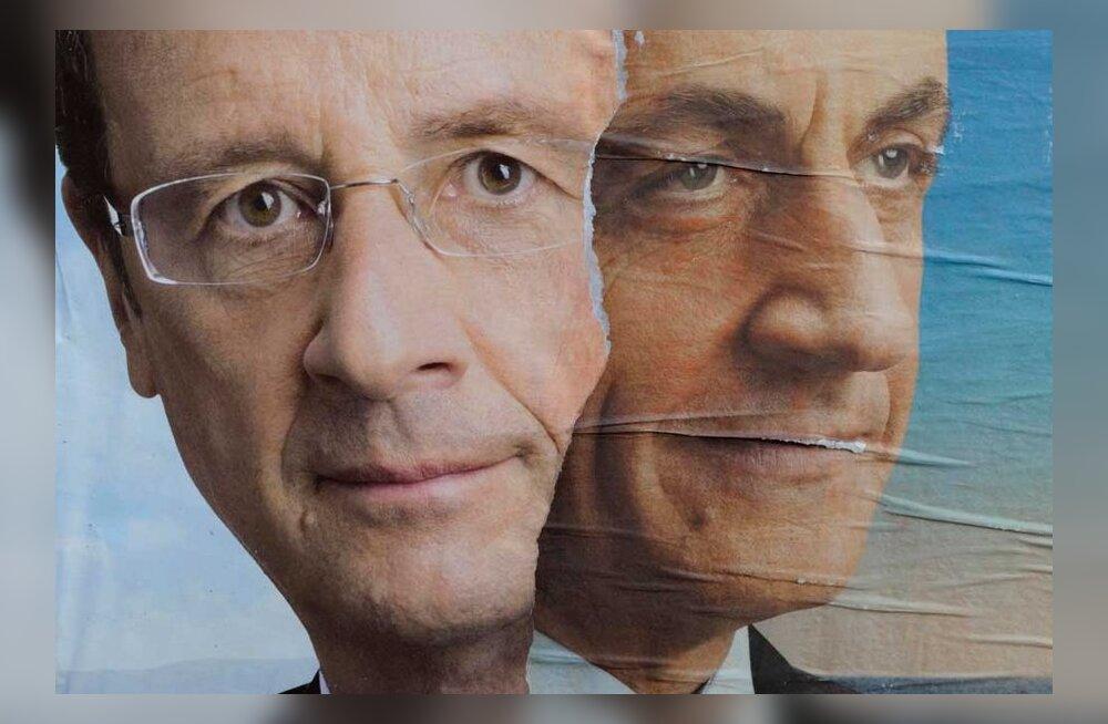 Oudekki Loone: Prantsuse president lubas muutusi, mis midagi ei muuda