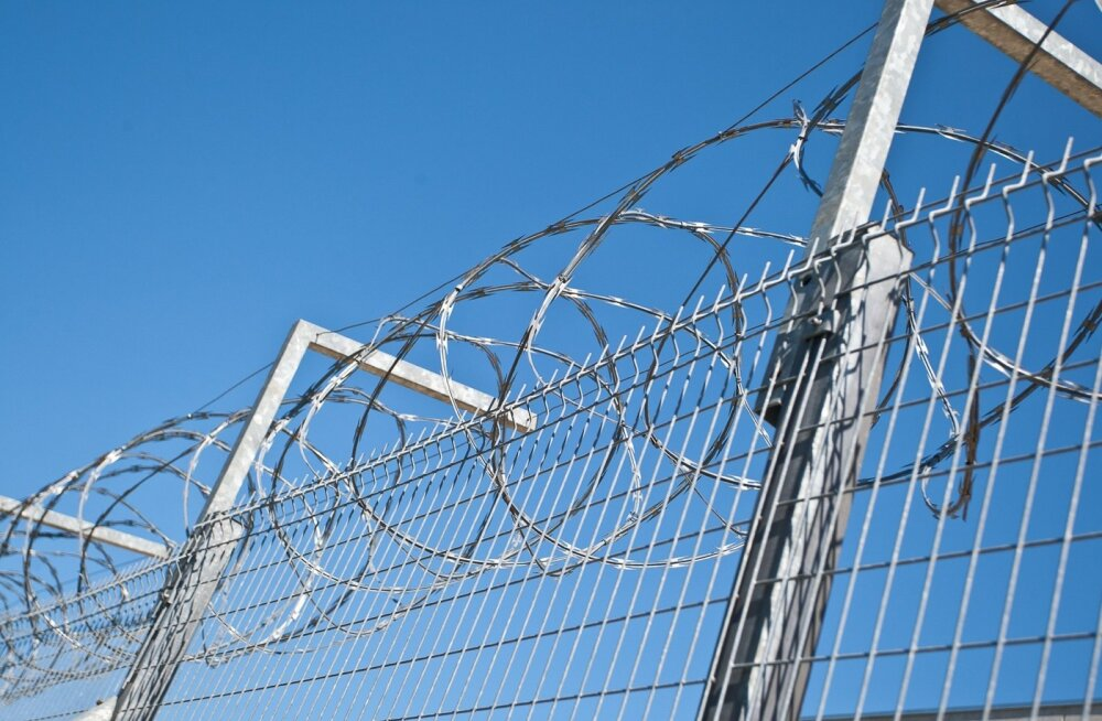 Suur põgenemine: relvastatud mehed tõid Brasiilias trellide tagant 105 kinnipeetavat