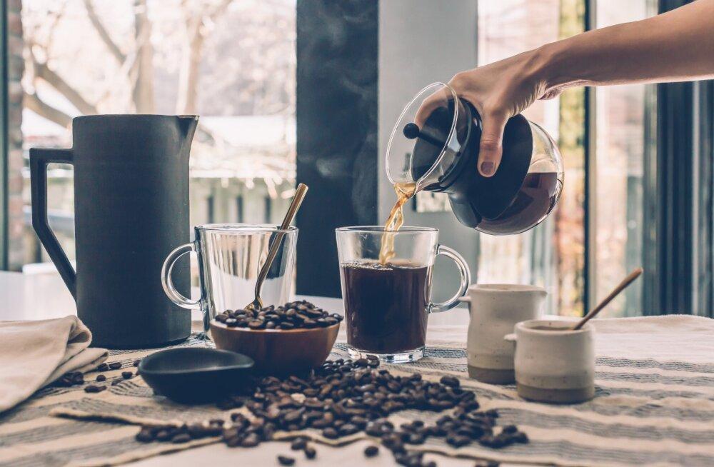10 самых частых ошибок при варке кофе. Проверьте, все ли вы делаете правильно