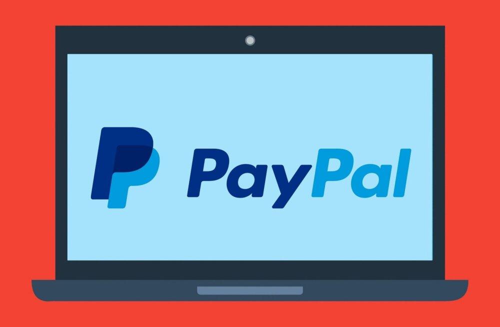 """PayPali looja tunnistab: """"Plaanisime luua krüptovaluutale väga sarnase süsteemi"""""""
