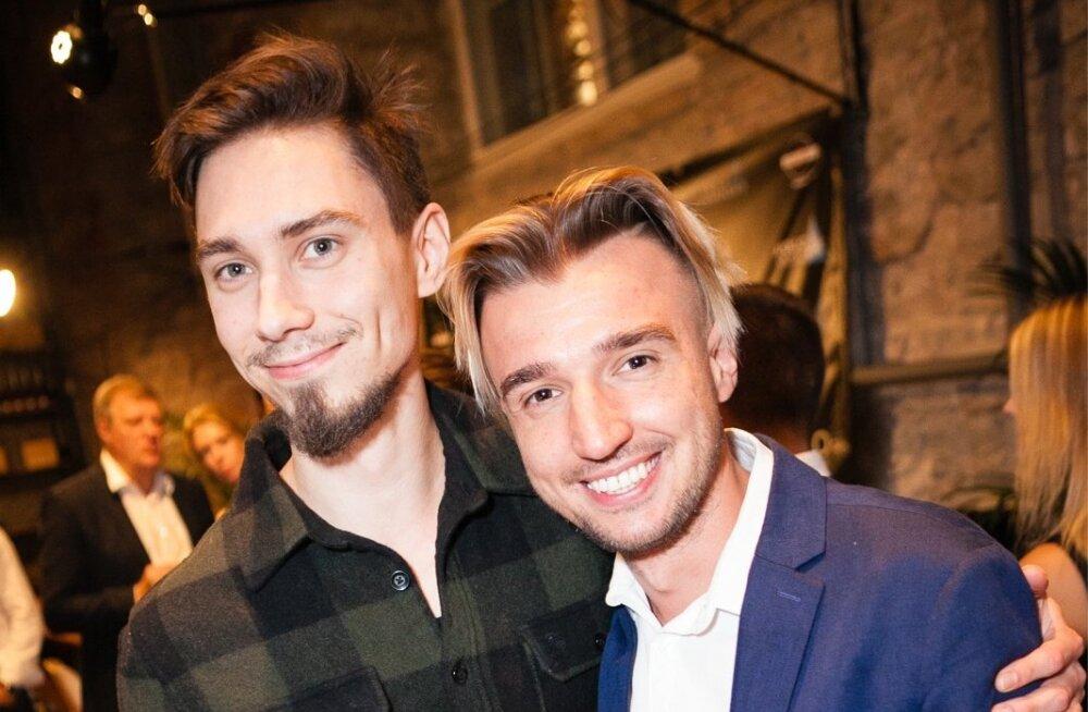 Apollo Music esitles Eestis uut plaadifirmat