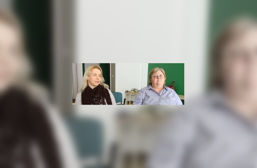 VIDEO: Tallinna Naiste Kriisikodu: Naisi survestatakse perevägivalda vaikselt taluma