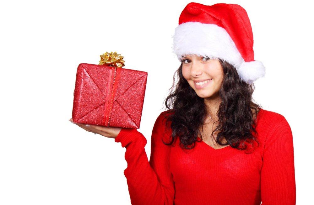 Eestlanna kogemus halbade jõulukinkidega ehk kuidas mõnel inimesel ikka ei vea