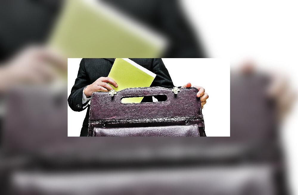 Maadevahetus: Glikman bluffis?