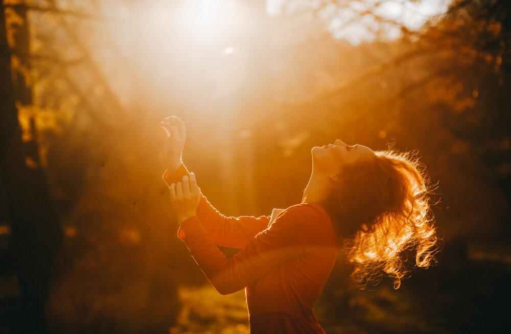 Nädala energiad 10.-16. septembril: keskendu sellele, mida soovid oma ellu luua