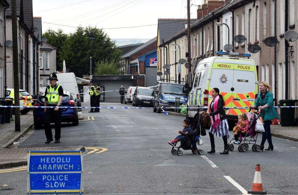 Londoni metroo pommirünnakuga seoses vahistati veel kaks meest
